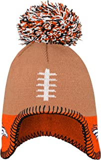 Outerstuff NFL Unisex-Baby Football Head Knit Hat