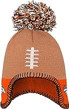Outerstuff NFL Unisex-Baby Football Head Knit Hat
