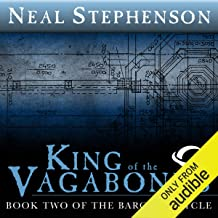 King of the Vagabonds: Book Two of The Baroque Cycle