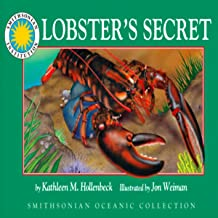 Lobster's Secret: A Smithsonian Oceanic Collection Book