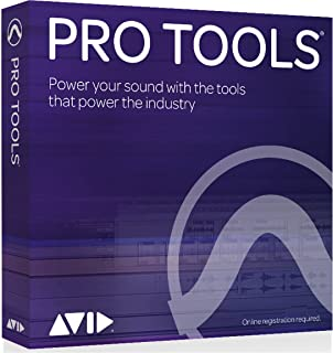 Best avid pro tools software Reviews