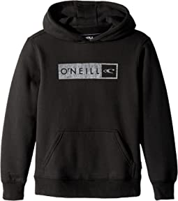 O'Neill Kids - Framed Pullover Fashion Fleece (Big Kids)