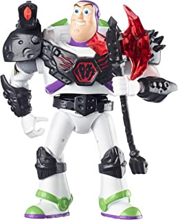 Disney Toy Story That Time Forgot Battlesaurs Buzz Lightyear Figure