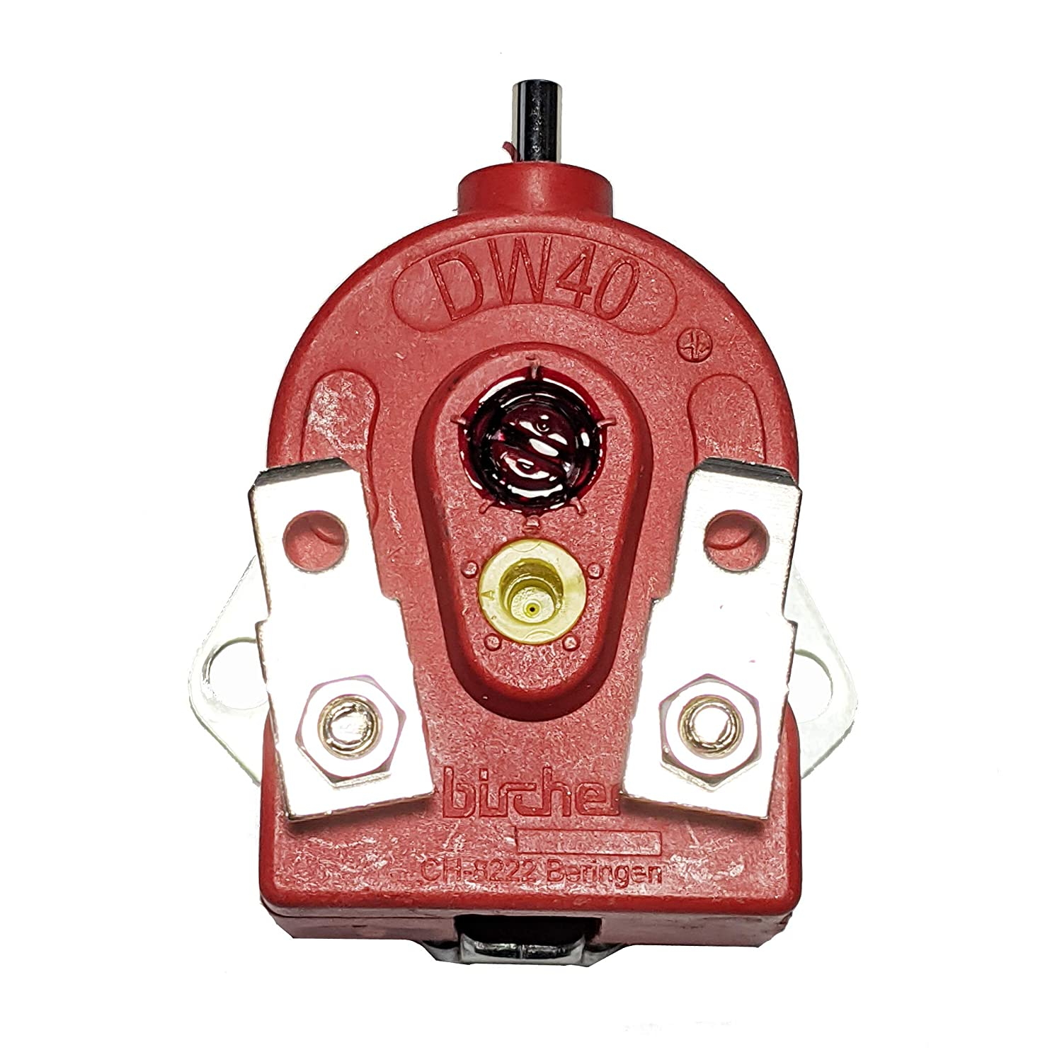 BIRCHER Reglomat Selling and selling DW40 AIR Wave Pressure Edge Response - Shipping included Obstruct