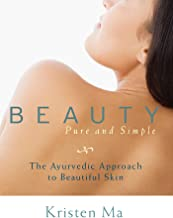 beauty pure and simple book