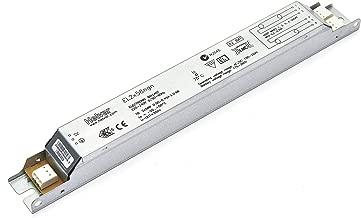 Ballast électronique Helvar EL2x58ngn electronic 2-58w T8 tubes fluorescent