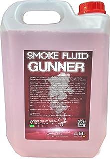 Liquido para maquinas de humo o niebla densidad Baja aroma Fresa