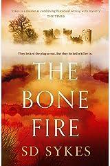 The Bone Fire: Oswald de Lacy Book 4 Kindle Edition