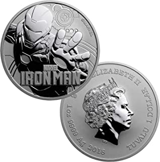 perth mint marvel series