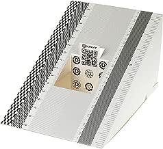 DSLRKIT Lens Focus Calibration Tool Alignment Ruler Folding Card(Pack of 2)