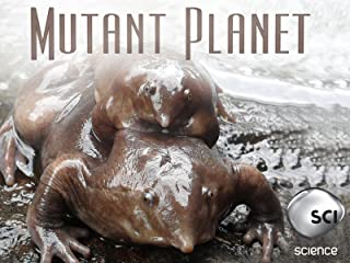 Mutant Planet Season 2