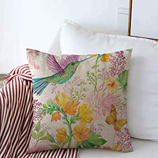 Starocle Throw Pillow Covers 16