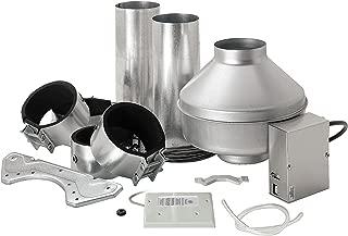 Fantech Dryer Exhaust Fan DEDPV-705