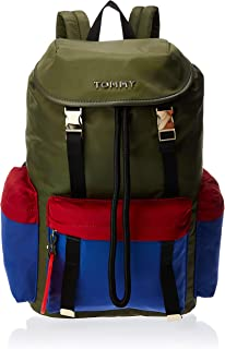 Tommy Hilfiger Backpack for Women-Seasonal Mix