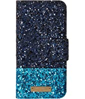 Kate Spade New York - Skyline Leather Wrap Folio Phone Case for iPhone® 7