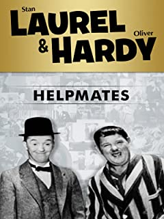 Laurel and Hardy: Helpmates
