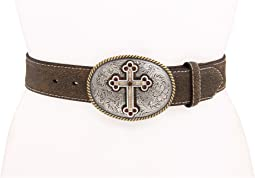 M&F Western Antique Cross