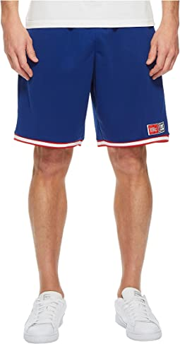 DC - Ellington Shorts