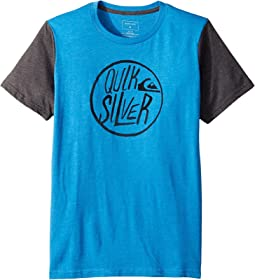Quiksilver Kids - Kool Shapes BRT Shirt (Big Kids)