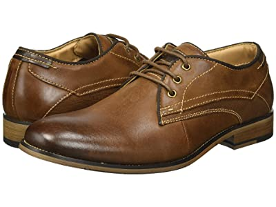 Steve Madden Jetset (Dark Tan) Men