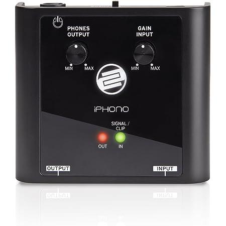 Behringer U Control Ufo202 Usb Audio Interface 2 In 2 Out Mit Phono Line Inputs Vinyl Platten Mc Digitalisierung Musikinstrumente