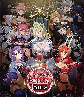 Seven Mortal Sins: The Complete Series