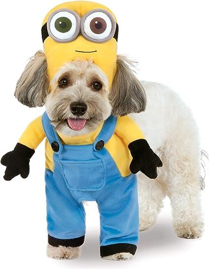 Rubies Despicable Me 2 Minion Pet Costume