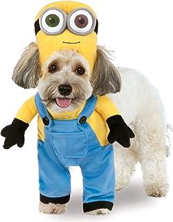 Minion Bob Arms Pet Suit, X-Small