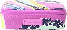 Vera Bradley - Iconic Travel Pill Case