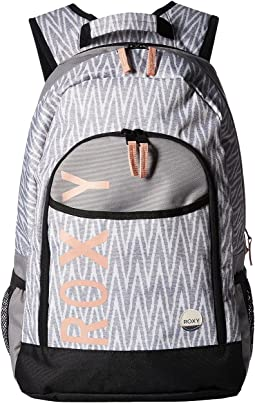 Cool Breeze Backpack
