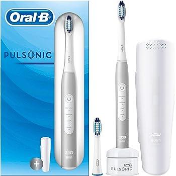 Braun Oral B Sonic Complete DLX S18.535.3 Oral B elektrische
