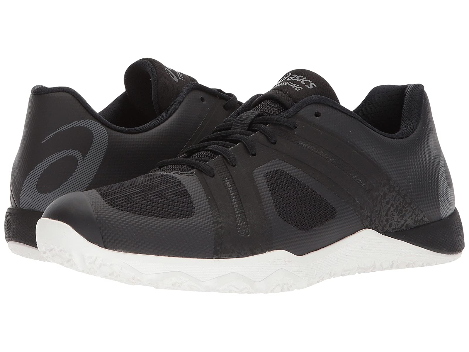 ASICS Conviction X 2Atmospheric grades have affordable shoes