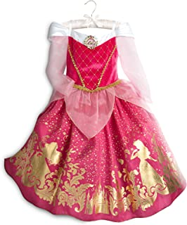 Disney Aurora Costume for Kids - Sleeping Beauty Pink