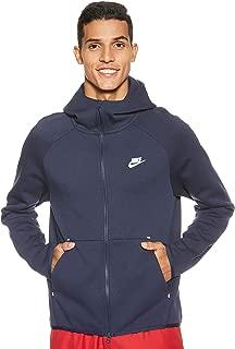 Nike Mens Tech Fleece Standard Fit Hoodie
