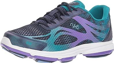 حذاء المشي النسائي Devotion Plus 2 من Ryka -  -  6.5 W US