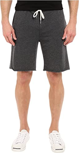 Burnout Wash Shorts