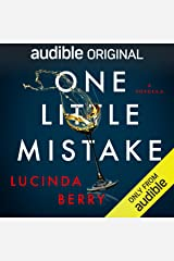 One Little Mistake: A Novella Audible Audiobook