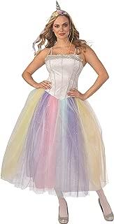 Rubies Unicorn Womens Adult Princess Tutu Costume