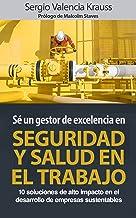 SÉ UN GESTOR DE EXCELENCIA EN SEGURIDAD Y SALUD EN EL TRABAJO: 10 soluciones de alto impacto en el desarrollo de empresas ...