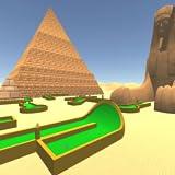 Mini Golf 3D Great Pyramids