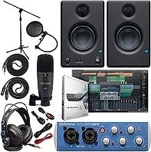 interface studio set
