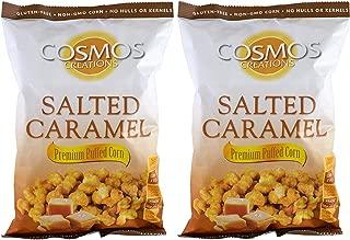 Best salted caramel puffed corn Reviews
