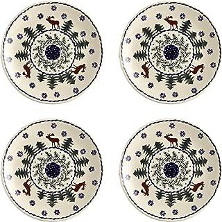 Best polish pottery christmas patterns Reviews
