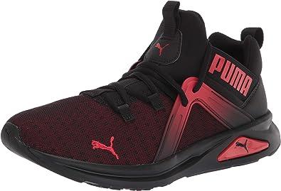 PUMA Men's Enzo 2 Sneaker, 0