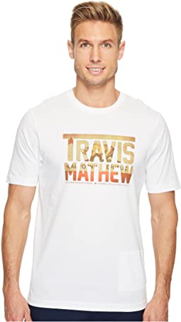 TravisMathew - Cali Bear TM