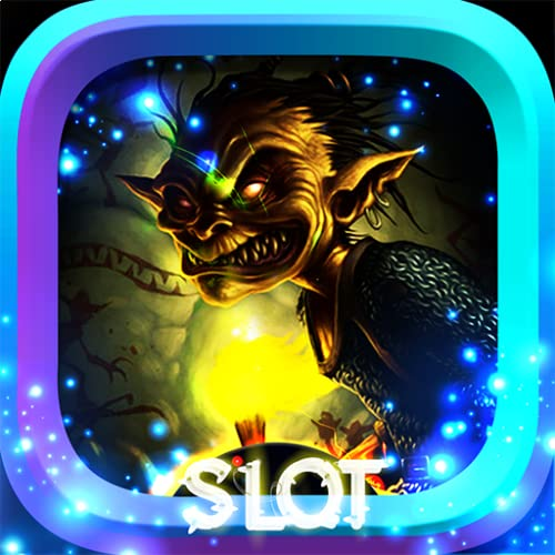 Pocket Goblin Slot Game Free : Slot Machines Casino Game