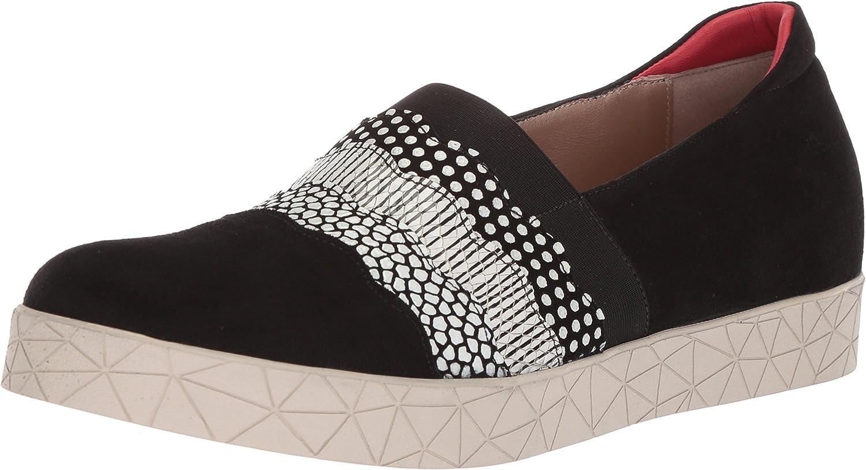 BeautiFeel Women's Dafni Sneaker