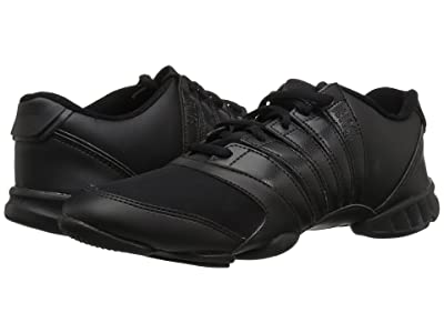 Bloch Trinity Dance Sneaker (Black) Women