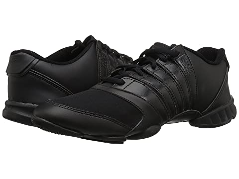 4355f1d0c5b335 Bloch Trinity Dance Sneaker at Zappos.com
