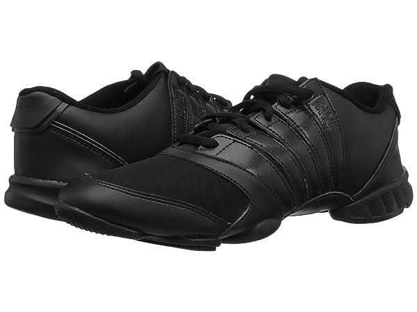 Bloch Trinity Dance Sneaker Black